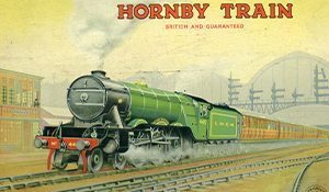 Hornby Trains Exhibition
