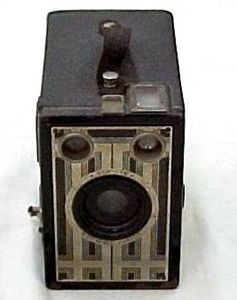 Kodak Brownie Junior (Collection)