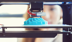 Workshop: 3D Printing Immersion