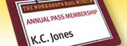 Annual Pass Membership